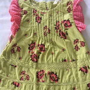 Matilda Jane top. Size 2. EUC.